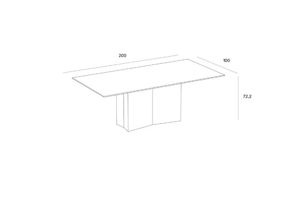 uve-rectangular-one-legged-table